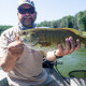 Manistee River Smallmouth Bass