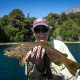 fly fishing lakes in argentina
