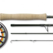 Orvis Recon Short Rods