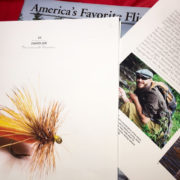 American's Favorite Flies