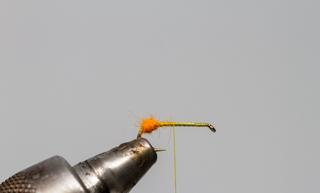 Sulphur Spinner