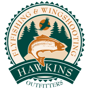 Hawkins Outfitters - Northern Michigan Fly Fishing and Wingshooting